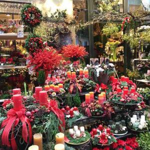 シュテファン寺院のクリスマスマーケット@ウィーン - 2019.11 ドイツ・オーストリア一人旅 vol.27