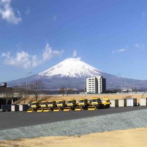 高速バスで箱根湯本へ - 2021.02 箱根再びのワーケーション vol.1