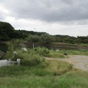 2021/9/27 小貝川釣行