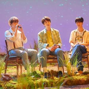【和訳】 青く輝いていた僕達の季節 /SJ-KRY