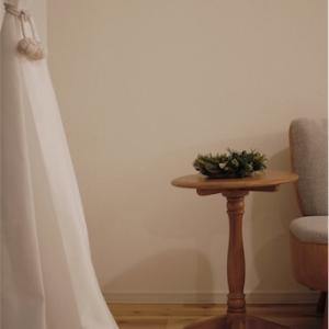オシャレに見えるカーテンの下げ方