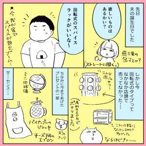 誕生日の話&埼玉に住んでて思うこと