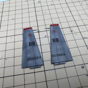 1/72 RQ-4B グローバルホーク その5