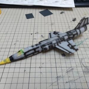 F-104J スターファイター その2