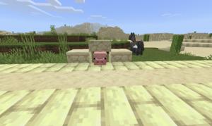 養豚農家のお家を建てる