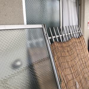 ガラス祭りじゃ〜😁 in 泉州 岸和田市 カーポート工事 & アルミサッシ屋 ONEスタイル ( ワンスタイル )