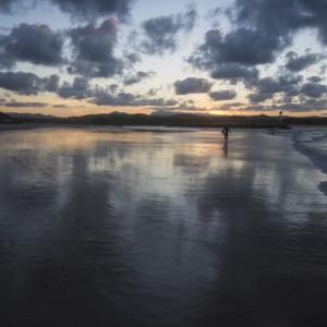 ゴールドコーストビーチpart 1 「Currumbin Beach」