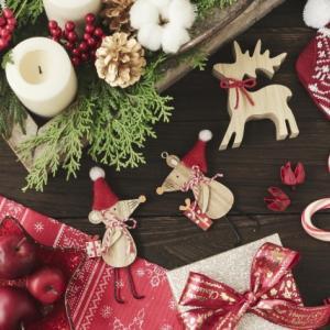 アドベントキャンドルでクリスマスを盛り上げる♪