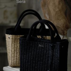 <新レッスンのお知らせ>CHIC FLIC Official BAG『Sera(セラ)』