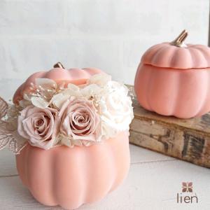 <1Dayレッスン>今年のハロウィンアレンジはピンク・ピンク♪