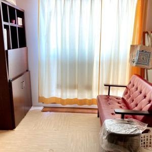 【目指せシンプルライフ】賃貸で、古くて、狭くいけど、なぜか愛着が湧いてきた家。