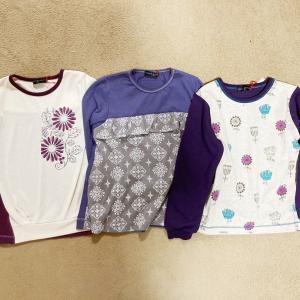 幼稚園の服は、私服を制服化!(しかも福袋)