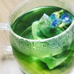 地味な作業にも意味がある★新しいお茶★