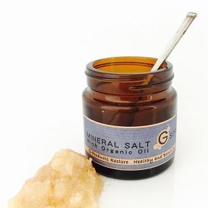 オーストラリアの「天然塩」 プレゼント中です