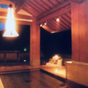 やっぱり箱根の日帰り温泉「天山湯治郷」はいい