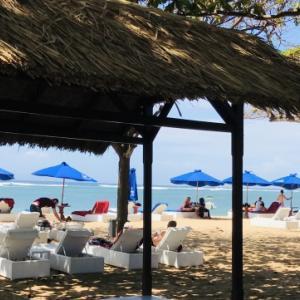 バリ島でスパ、マッサージ、エステ、そして温泉 1