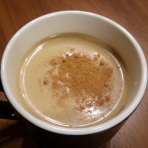 【温活】コーヒーにひと振りの手軽アレンジ