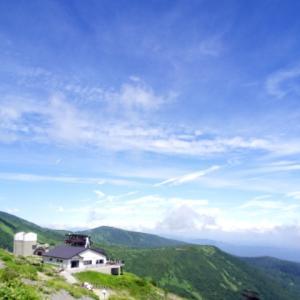 【ブログ】夏休みにみえた空
