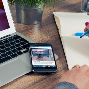 生産性を一日中保つ仕事が捗る五つの方法とは?