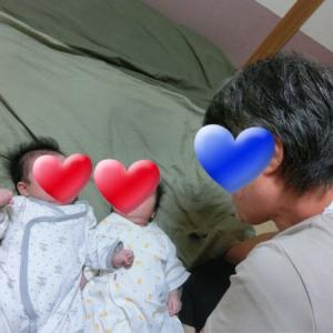 双子出産前にやっておくこと(3)協力者の確保(身内)