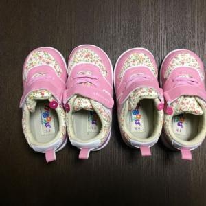 幼児が「靴の左右」を間違えない知恵