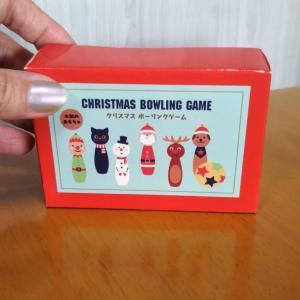 KALDIクリスマスボーリングゲーム