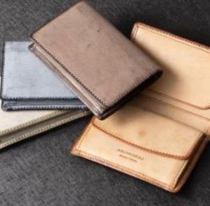 ブライドルじゃない!ブルームがかっこいい財布。をご紹介させていただきます。