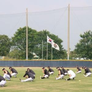 【韓国】プロ野球も『NO JAPAN』に参加[10/21]