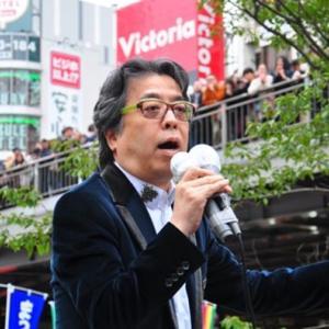 【話題】小林よしのり「安倍政権が行なった外交政策の中で、最も価値が高いのは、韓国に国際法を守るよう要求する強硬政策」