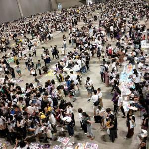 【社会】「受信料払わない」NHKの『紅白』に韓国TWICEが今年も出場に大ブーイング、日韓関係最悪で批判と疑問の声[11/15]
