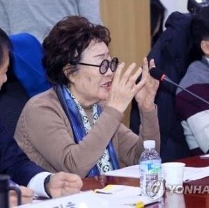 【韓国】元慰安婦、ムン議長の寄付金支給案を非難「とんでもない話だ。受け入れられない」「日本を許すことはできない」[12/6]