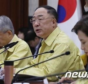 【聯合ニュース】 日本の輸出規制強化 「元に戻すための行動促す」=韓国副首相 [02/17]