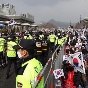 【読売新聞】韓国の感染者600人突破、死者は5人…文在寅氏「これから数日が山場」[2/23]