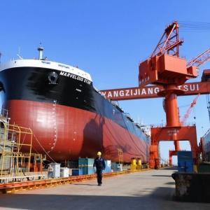 【韓国】韓国造船業と韓国鉄鋼業、中国の追撃で赤信号  [動物園φ★]