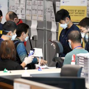 【中央日報】 日本の入国拒否、6月まで延長か…「企業家は緩和してほしい」 韓国の要請には回答なし [05/25] [荒波φ★]
