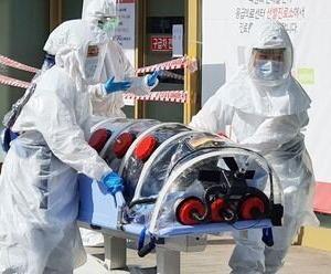 【新型コロナ】 「模範国」 のうち韓国だけが感染再拡大、原因は? [06/10] [荒波φ★]