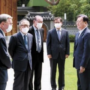 【ムンムン】文大統領「南北関係、このような状況まで…対北朝鮮ビラを阻止できず残念」[06/18]  [Ikh★]
