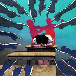 【韓国】中高生5人が女子中学生を性暴行・・・警察が捜査に着手[06/19]  [ハニィみるく(17歳)★]