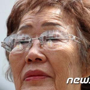 【韓国】 元慰安婦の家族たちによる新団体が結成…「元慰安婦たちを共同代表に迎える予定」 [06/22] [荒波φ★]