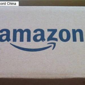 【Amazon】 制裁対象国と取引し罰金=北朝鮮への販売に韓国ネット驚き「どうやって届けた?」 [07/11] [荒波φ★]
