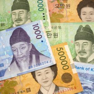 【一人当たりGDP】2021年、韓国はいよいよ〈生活の豊かさ〉で「日本を追い抜く」 数字は明白に語っている ★3 [09/12]  [新種のホケモン★]
