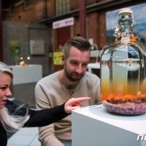 【閲覧注意】スウェーデンの博物館で韓国の伝統酒トンスルが展示★2[09/14]  [Ikh★]