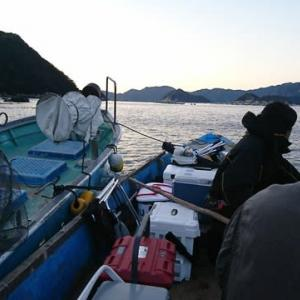 デカチヌ&オカズ釣りの結果は~(^^;