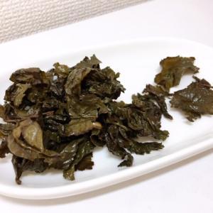 台湾のお茶おいしい。日本茶との違い。