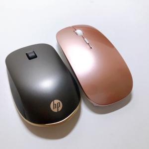 新しいマウスは今のところ快適