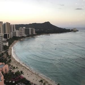 【近況報告】2020年SFC修行もハワイもコロナでキャンセルしました