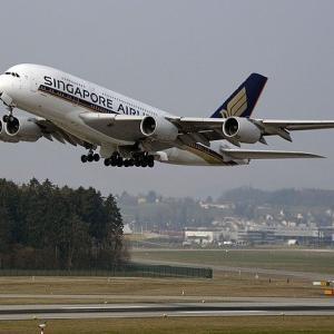 ANAマイルでシンガポール航空特典航空券が予約できない。「シンガポール航空当局の制限」とは?