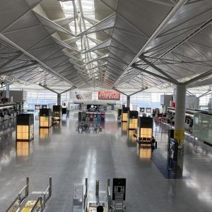 2020年夏休みの空港は混雑している?コロナ後初フライトの衝撃