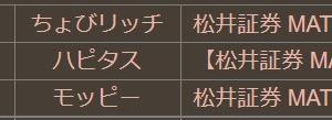 松井証券FXのポイントサイト案件で7,000円!損失目安20円!陸マイラー&ポイ活的攻略法付き!