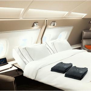 「陸マイラー的」シンガポール航空スイート&エミレーツ航空ファーストクラスの予約方法が終了へ